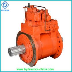 H-Hvn гидравлического мотора лопастей для крана