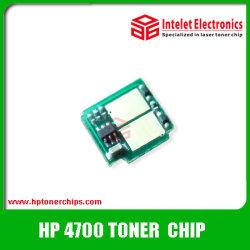 Картридж с тонером чип для HP4700