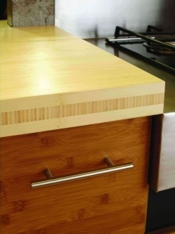 Bamboo Countertop for Kitchen and Table pictures & photos