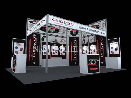 Custom Exhibition Stand Years : China kj custom designed exhibition stand china exhibition