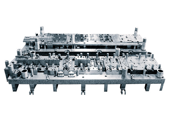 Precision Die for Home Appliance (HP118)