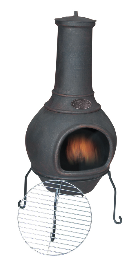 cast iron chiminea tch001 china cast iron outdoor