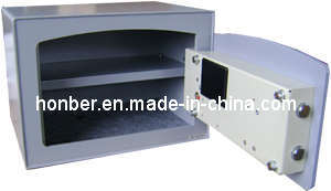 Safe with Laser-Cut Door (ELE-SA254A)