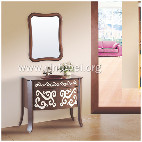 China Bathroom Furniture With Middle East Characteristic Ytb 7169 China Bathroom Furniture