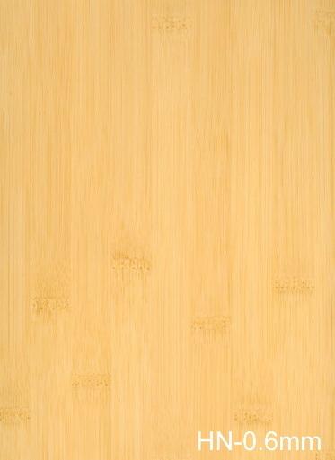 Sliced Bamboo Veneer (VGC-0.6mm)