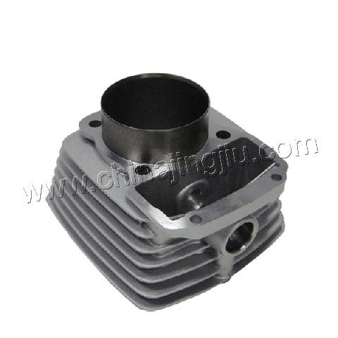 Motorcycle Cylinder Block (CG250)