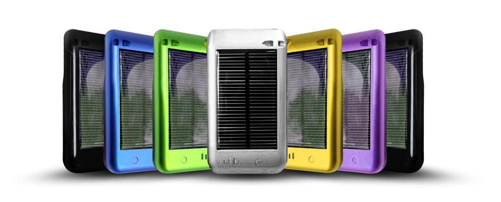 solar powered phone case. solar powered phone case.