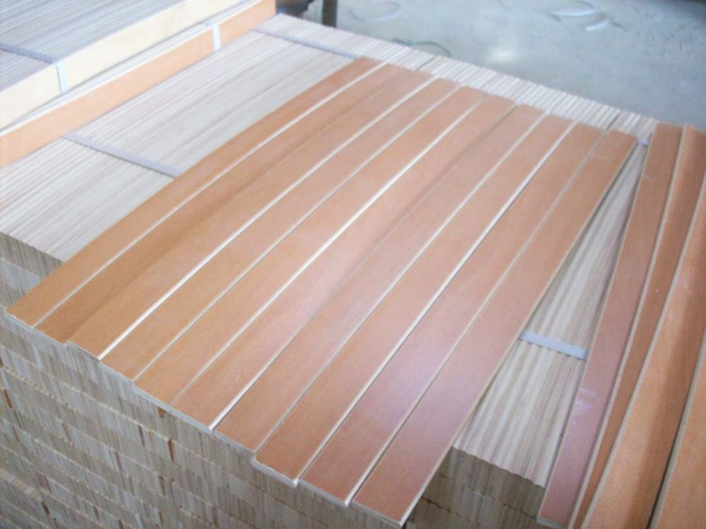 Wooden Bed Slat