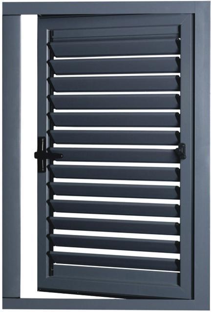 Aluminum Window Aluminum Window Shutters