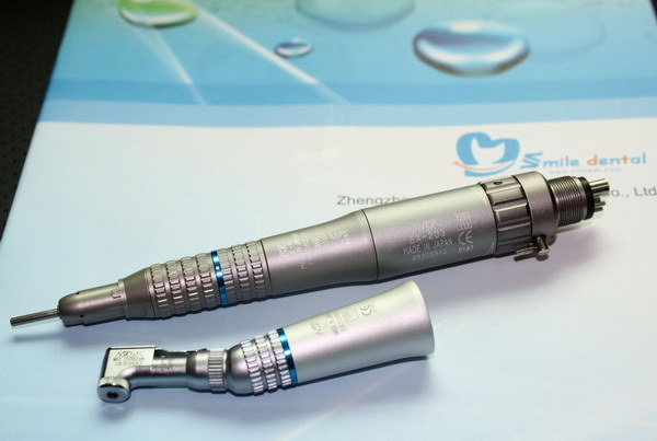 Low Speed Dental Handpiece (NSK EX-203 Air Motor Pack)
