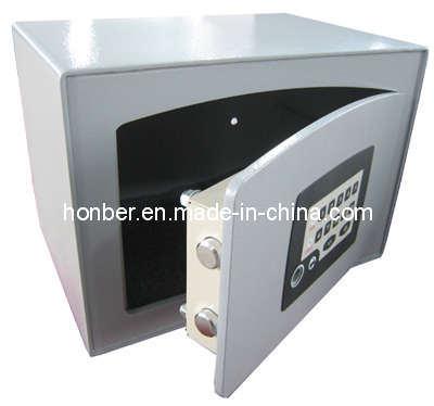Safe with Laser-Cut Door (ELE-SA254A)