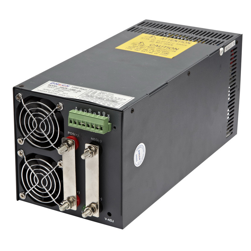 1200W Single Output Switching Power Supply