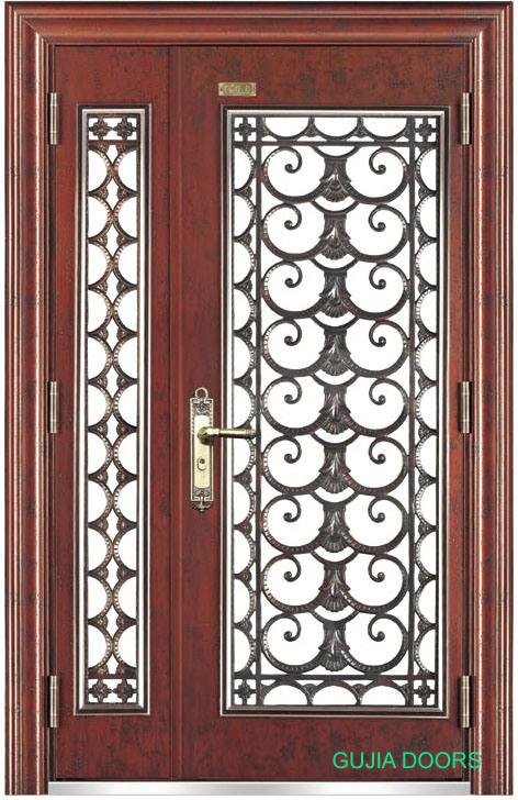 Security Doors / Interior Doors / Metal Doors (GJA113) 472 x 728 · 137 kB · jpeg