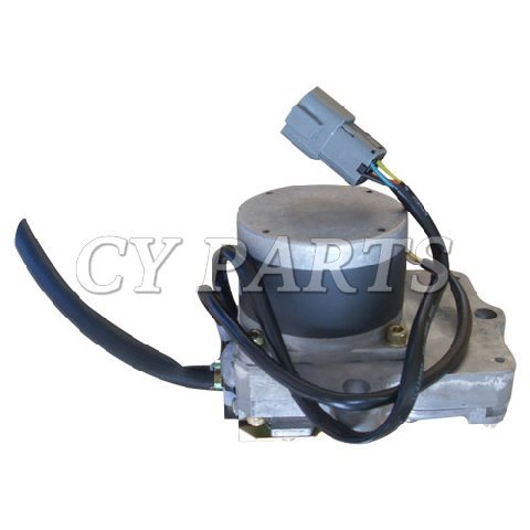 Stepper Motor (PC200-6)