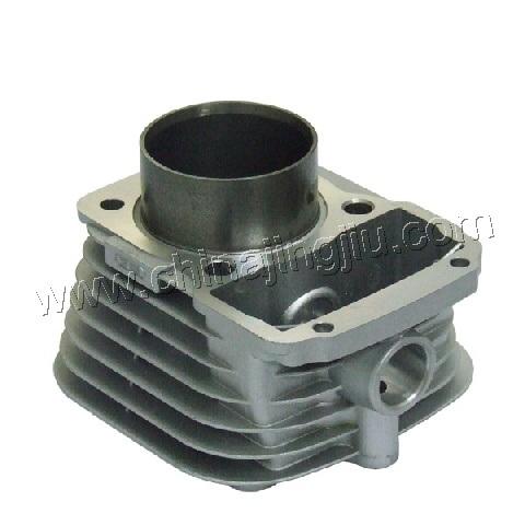 Motorcycle Cylinder Block, Engine Block, Cg125 Titan92-99, Gillera Storm (CG125)