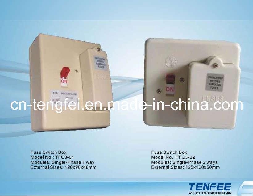 china fuse switch box tfc3 china fuse switch box fuse box