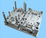 Custom Plastic Injection Mould, Plastic Injection Mold
