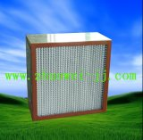 High Temperature HEPA Air Filter for Ultra-Clean Oven