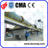 Dry-Process Mineral Rotary Kiln with ISO9001: 14000 Certification
