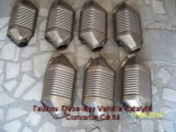 Universal Catalytic Converter (for Audi A6)