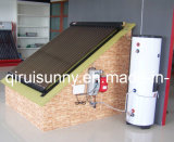 Pressurized séparé Solar Hot Water Heater avec Solar Collector (HSP-58)