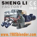Plough Shear Mixer (LDH)