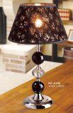 Modern Design Crystal Table Lamp (MT8108)