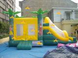 2010 قصر شعبيّة قابل للنفخ [بوونسي]