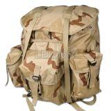 Taktisches Militär tarnt Alice-Rucksack mit Metallrahmen SGS-Standardbeutel SGS-Standard