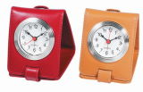 Horloge Pocket en cuir (KV711)