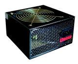 alimentazione elettrica di 400w ATX 12v (il nero)