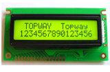 tipo alfanumérico indicador da ESPIGA do módulo do LCD do caráter 16X2 do LCD (LMB162H)