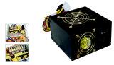 350w ATX 12v 1x80, alimentazione elettrica del ventilatore 1x60