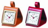 Horloge Pocket en cuir (KV710)
