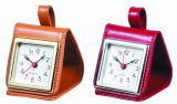 Horloge de poche en cuir (KV710)