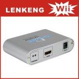 Convertisseur HDMI pour la Wii (full HDMI)