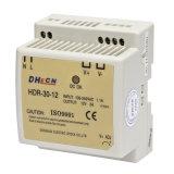 30Wは出力DIN柵の電源を選抜する