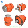 Expert Manufacturer of Hydraulic Psiton Motor Poclain Ms Mse Series Low Speed High Torque for Sale