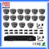 HDMI Port DVR System 16CH CCTV Kit (16CH-507)
