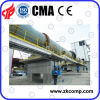 Trocken-Prozess Mineraldrehbrennofen mit ISO9001: Bescheinigung 14000