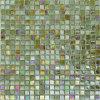 Mosaico di vetro delle mattonelle della parete e di pavimento del materiale da costruzione della Camera