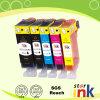 De compatibele Patroon van de Inkt voor Canon pgi-220 Reeksen BK/C/M/Y met Spaander