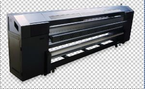 UJET Solvent Printer (YJ-A3306FN)