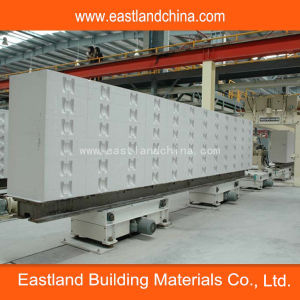 AAC Wall Blocks for Autoclaved Aerated Concrete Block pictures & photos