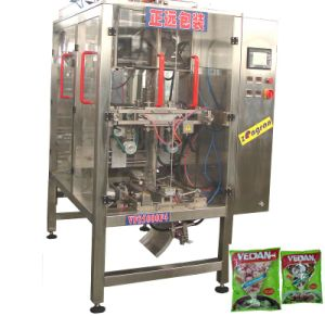 Automatic Side Sealing Packing Machine (VFS5000F4) pictures & photos