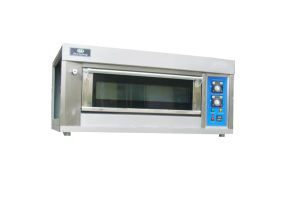 Deck Gas Oven (SMY-10)