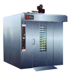 Rotary Oven (BKX-64D)