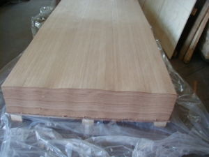 Sliced Bamboo Veneer (VGC-0.6mm) pictures & photos