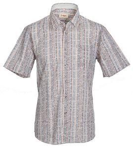 Men′s Casual Shirt (20101024) pictures & photos