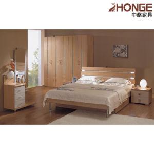 MDF Bedroom Set (JK-9104#)